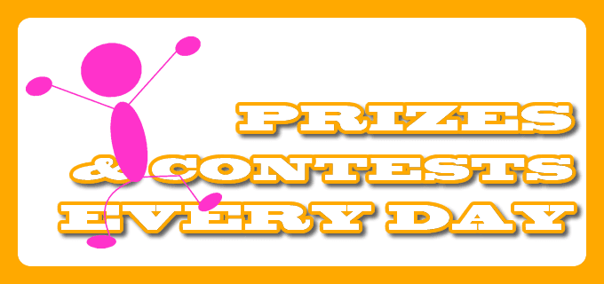 Prizes & Contests